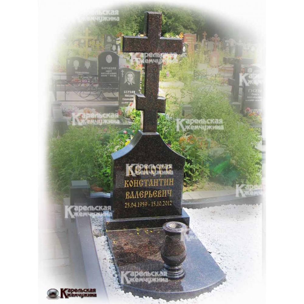Памятник №83 Крест